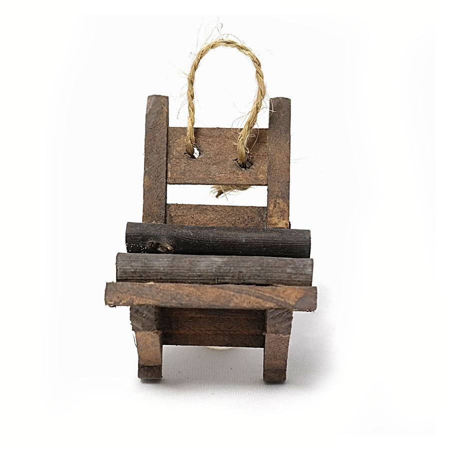 Crib accessories : Frame rucksack